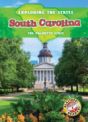 South Carolina By Schuetz, Kristin